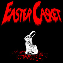 Easter Casket T-Shirt