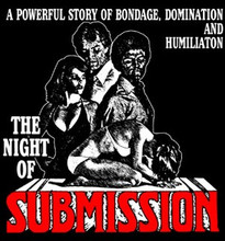 Night of Submission T-Shirt