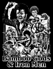 Bamboo Gods & Iron Men T-Shirt
