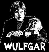 Wulfgar T-Shirt