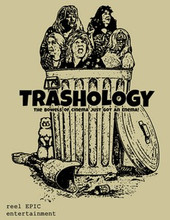 Trashology T-Shirt