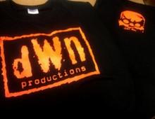 DWN Logo T-Shirt 2