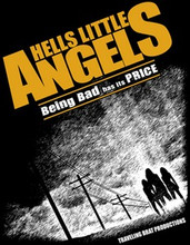 Hells Little Angels T-Shirt