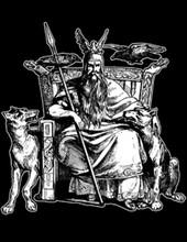 Odin T-Shirt