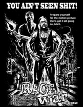Race War: The Remake T-Shirt
