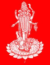 Mahakali T-Shirt