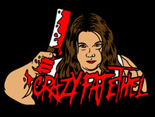 Crazy Fat Ethel (2017)