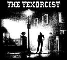 Texorcist T-Shirt