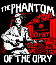 Phantom of the Opry T-Shirt