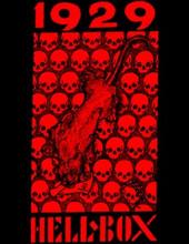 Hell~box - 1929Hellbox T-Shirt