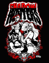 Shadow Hunters T-Shirt