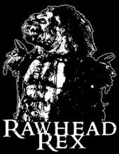 Rawhead Rex T-Shirt