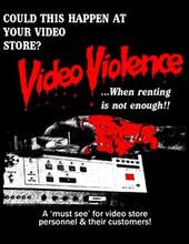 Video Violence T-Shirt