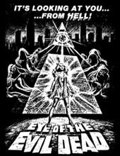 Eye of the Evil Dead T-Shirt