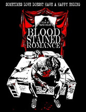 Bloodstained Romance T-Shirt