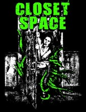 Closet Space T-Shirt