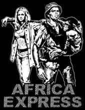 Africa Express T-Shirt