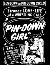 Pin-Down Girl T-Shirt