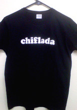 Chiflada Ladies T-Shirt