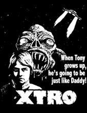 Xtro T-Shirt
