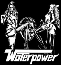Waterpower T-Shirt
