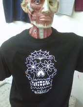 Blackwell Skull T-Shirt (Version 1)