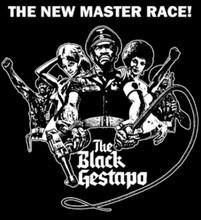 Black Gestapo