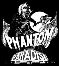 Phantom of the Paradise T-Shirt