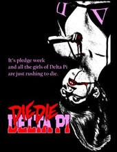 Die Die Delta Pi T-Shirt