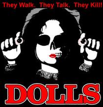 Dolls T-Shirt