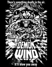 Demon Wind T-Shirt