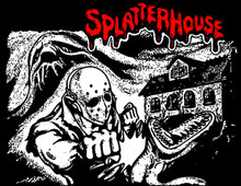 Splatterhouse T-Shirt