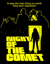 Night of the Comet T-Shirt