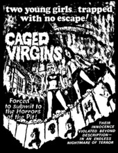 Caged Virgins T-Shirt