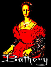 Countess Bathory T-Shirt