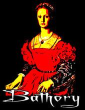 Countess Bathory T-Shirt