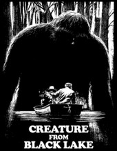Creature From Black Lake T-Shirt
