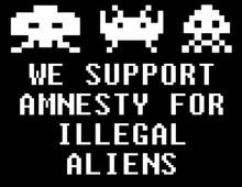 Amnesty Now T-Shirt