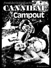 Cannibal Campout T-Shirt