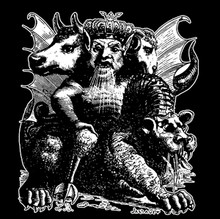 Asmodeus T-Shirt