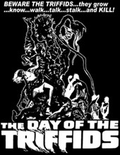 Day of the Triffids T-Shirt