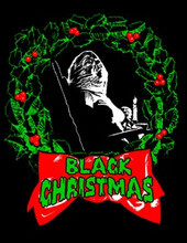 Black Christmas T-Shirt