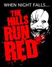 Hills Run Red T-Shirt