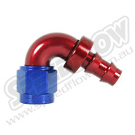 400 Series 120 Degree Hose Ends...From: