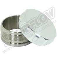 "2"" Filler Cap & Weld Bung Assemblies From:"
