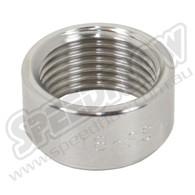 Stainless Steel M18 O2 Sensor Weld Bung