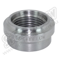 Steel Female O-Ring Port Weld Bung