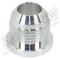 Aluminium Male Weld Bung From: