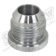 Steel Male Weld Bung From: