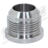 Stainless Steel Male Weld Bung From: